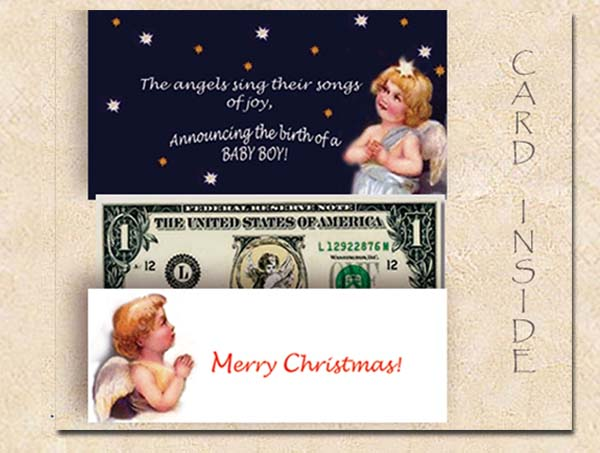 2016 CUTE CURRENCY CARDS ANGELIC NOTES # 2 (600 PIXELS)