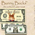 2016 Bunny Bucks
