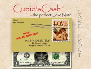 Cupid's Cash - Rush Special Delivery