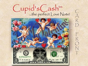Cupid's Cash - Angel of Love
